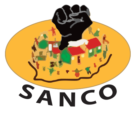 South African National Civil Organization